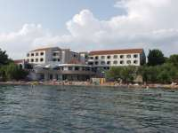 Hotel Miran vacation in Pirovac Croatia