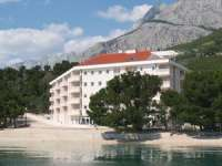 Apartments Aparthotel Tamaris accommodation Tučepi,, Makarska riviera, Croatia