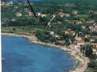 Apartments Mirjana with big garden, accommodation Savudrija Istria Croatia