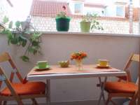 Apartments Magnolija, accommodation in Trogir Croatia