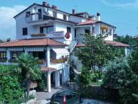 Apartments Rozi-Journal, accommodation in Umag Croatia