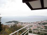 Villa House Panorama holidays in Makarska Croatia