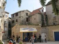 Rooms Roso Trogir rooms accommodaiton in Croatia
