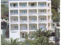 Apartments Tomi Podgora accommodation at Makarska riviera Croatia