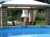 Apartments Ksenija Alessio accommodation Umag Istria Croatia