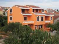 Apartments Anđelo accommodation in Zadar, Croatia Adriatic holidays