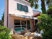 Apartments Hotel Makin holidays in Novigrad Cittanova Istria Croatia