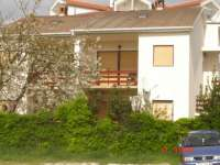 Apartments Smiljana Zadar accommodation near beach 50 m