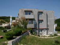 Apartments Davor Tomičić (Tomicic) accommodation in Lopar island Rab Croatia