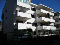 Apartments Alajbeg-Petrović coastal accommodation in Lovran Croatia