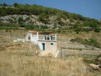 Apartments Cvitanic Kokotic Bol accommodation island Brač Croatia