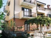 Apartments Villa Alice good accommodation in Rovinj Croatia
