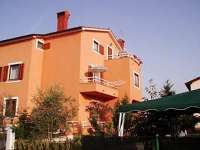Apartments Salamon Lina accommodation in Umag Croatia