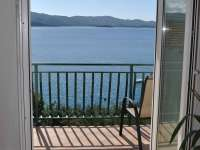 Apartments Sea View, Klek, Croatia