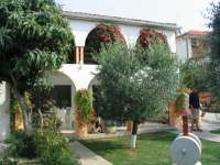 Apartments Dady Matohanac Fažana accommodation near Brijuni, Istria Croatia