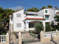 Apartments Maslina private accommodation Vodice Croatia