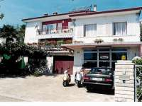 Apartments Margetic accommodation in Lovran, Kvarner, Adriatic coast Croatia