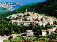 Apartments Carla accommodation in Labin Istria holidays in Croatia