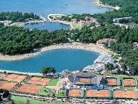 Apartments Bubnic Danica accommodation in Umag Croatia