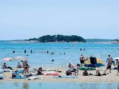 Chorwacja domki na wakacje nad morzem do wynajęcia lubiatowo