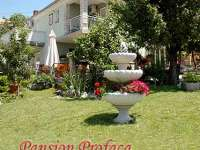 Apartments Profaca Ružica accommodation Rab Croatia