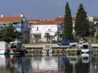 Apartments Villa Benelux vacation in Zadar Croatia