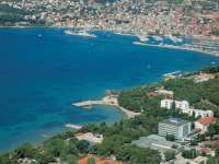 Hotel Imperial Vodice holiday in Croatia