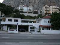 Apartments Mandić accommodation in Omiš Croatia