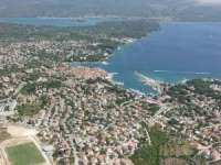 Rooms Denis Sabadoš, accommodation town Krk, holidays at island Krk  Croatia
