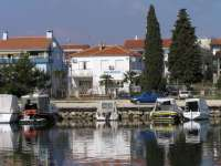 Apartments Villa Benelux A2 private accommodation in Zadar Croatia