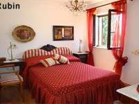 B&B Rooms Villa Markiz private accommodation in Poreč. Istria Croatia Adriatic sea